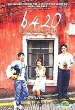B420 (2005) afişi