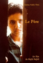 Baba (1996) afişi