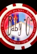 Baby O (2009) afişi