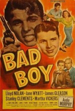 Bad Boy (ıı) (1949) afişi
