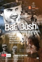 Bad Bush (2009) afişi