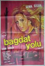 Bağdat Yolu (1968) afişi
