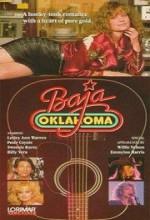 Baja Oklahoma (1988) afişi