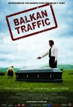 Balkan Traffic