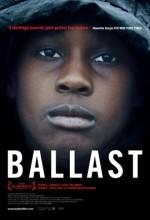 Ballast (2008) afişi
