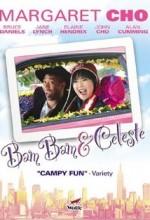 Bam Bam And Celeste (2005) afişi