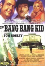 Bang Bang Kid (1967) afişi