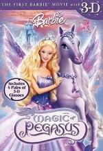 Barbie: Pegasus'un Sihri (2005) afişi