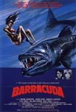 Barracuda (1978) afişi