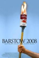 Barstow 2008 (2001) afişi
