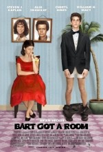 Bart Got A Room (2008) afişi