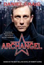 Baş Melek-Archangel Full Hd 720p izle Tek Parça