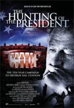 Başkanın Avı (2004) afişi