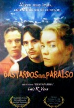 Bastards In Paradise (2000) afişi