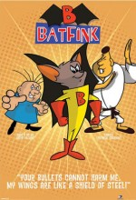 Batfink: This ıs Your Life (1967) afişi
