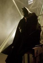 Batman Begins: Behind The Mask (2005) afişi
