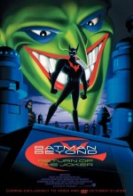 Batman Beyond: Joker'in Dönüşü