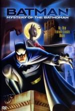 Batman ve Batwoman'ın Gizemi