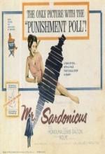 Bay Sardonicus