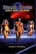 Beach Babes 2: Cave Girl ısland (1998) afişi