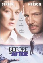 Before And After (1996) afişi
