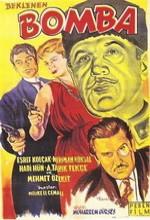 Beklenen Bomba (1959) afişi