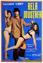 Bela Mustafa (1972) afişi