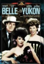 Belle Of The Yukon (1944) afişi