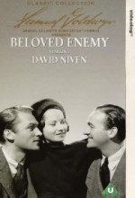 Beloved Enemy (1936) afişi