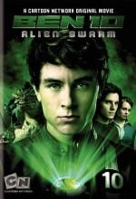 Ben 10: Alien Swarm (2009) afişi