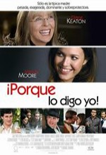 Ben Sana Söylemiştim (2007) afişi