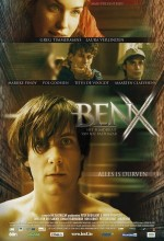 Ben X (2007) afişi