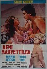 Beni Mahvettiler(1) (1979) afişi