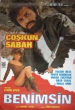 Benimsin (1987) afişi