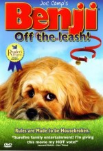 Benji: Off The Leash! (2004) afişi
