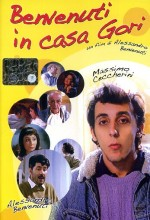 Benvenuti In Casa Gori (1990) afişi