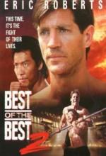 Best Of The Best 2 (1993) afişi