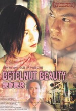 Betelnut Beauty (2001) afişi
