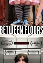 Between Floors (2009) afişi