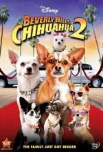 Beverly Hills Chihuahua 2 (2011) afişi