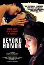 Beyond Honor (2004) afişi