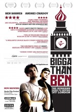 Bigga Than Ben (2007) afişi