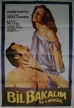 Bıl Bakalım Ne çıkacak (1975) afişi