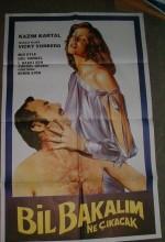 Bil Bakalım Ne Çıkacak (1975) afişi
