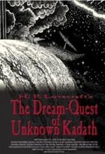Bilinmeyen Kadath'ın Hayal Araştırması (2003) afişi