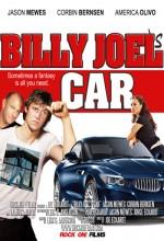 Billy Joel's Car (2010) afişi