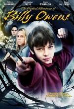 Billy Owens'ın Mistik Maceraları (2010) afişi