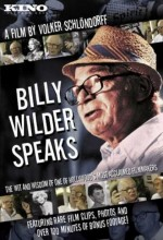 Billy Wilder Speaks (2006) afişi