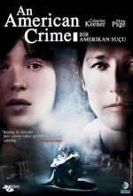 Bir Amerikan Suçu (2007) afişi