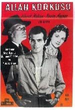 Bir Insanlık Meselesi (allah Korusun) (1958) afişi